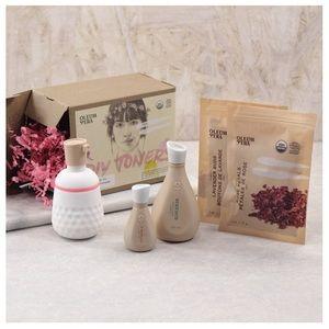 Oleum Vera DIY Organic Toner Kit NIB